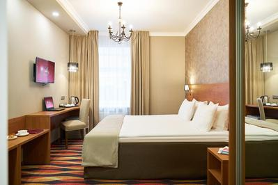Hotel Admiralteyskaya Sint-Petersburg Rusland