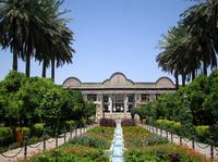Iran - Shiraz - Persische tuin