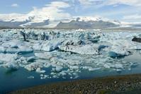 Jökullsarlón IJsland