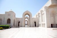 Oman - Muscat Palace 2