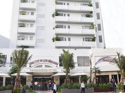 Rang Dong Hotel Saigon