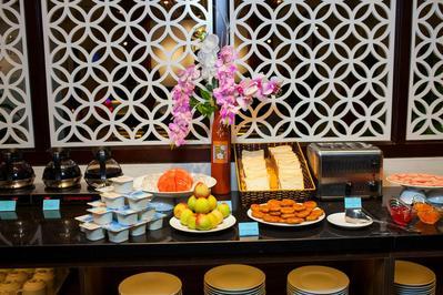 Sapa La Casa ontbijt