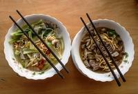 Soep eten Vietnam