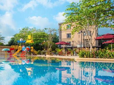 Djoser Maleisie rondreis Malakka Ibis Hotel