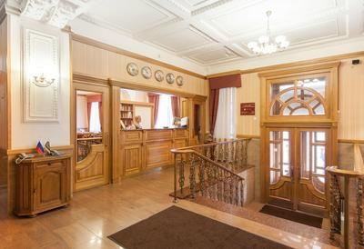 Tsentralny Hotel Jekaterinaburg