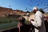 Djoser rondreis India Jaipur fort
