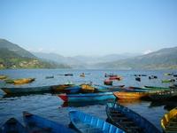 Rondreis Djoser Nepal Pokhara phewameer