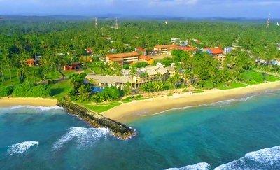 Ahangama Insight Resort Sri Lanka