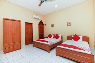 Negombo Paradise Holiday Village Sri Lanka