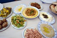 Israel eten