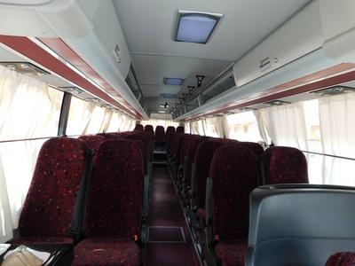 Bus Oman