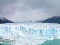 Perito-Moreno-gletsjer Argentinië