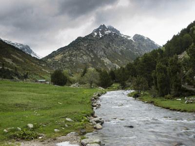 Wandelvakantie Andorra