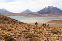 Atacama woestijn Chili
