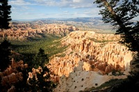 USA Djoser Family Bryce Canyon