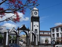 Djoser Azoren Ponta Delgada Sao Miguel