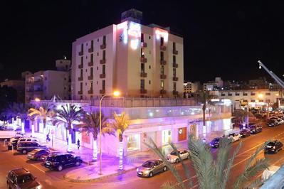 Rae'd Hotel Suites Aqaba Jordanie