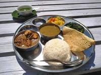 Dal Bhat Nepal