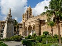 Kerk Sicilië Italië