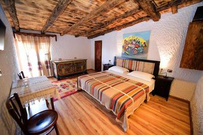 Hotel Tradita kamer Shkoder