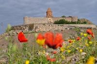 Khor Virap Armenië