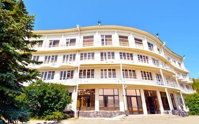 Blue Sevan Resort Centre Sevanmeer Armenie