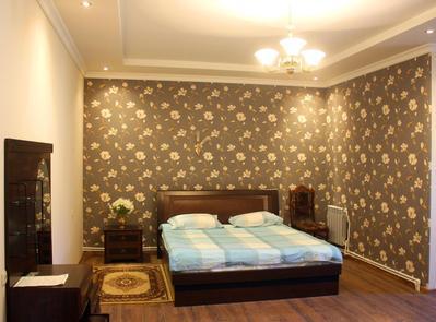 Christy Hotel kamer 2 Goris Armenie