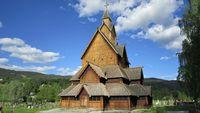 Jotunheim Noorwegen