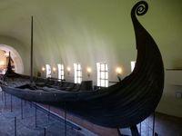 Boot Oslo Noorwegen
