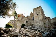 Castillo de Castellar family Djoser Andalusie