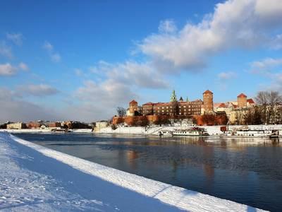 Winterreis Polen