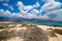 Playa Francesa Le Graciosa Lanzarote