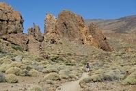 El Teide nationaal park Tenerife