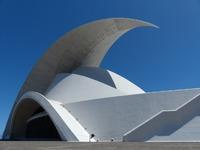 Auditorium Santa Cruz de Tenerife