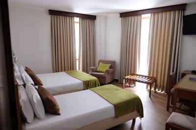 Hotel Dona Sofia kamer Braga