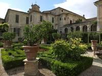 Villa Buonaccorsi Italië