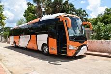 Bus Mexico