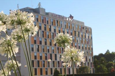 Hotel Star Inn Porto Portugal