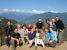 Groep Bhutan