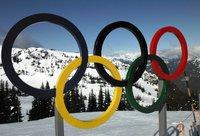 Whistler winter olympics Canada
