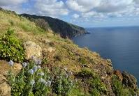 Ponta do Pargo kliffen Madeira