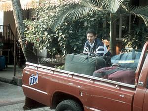 Nong Khai - op weg naar Laos