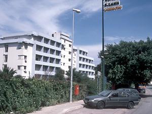 Cefalù - hotel