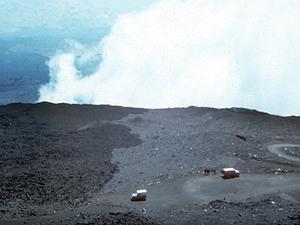 Etna - wandeltocht
