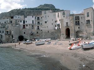 Oostkust Sicilië