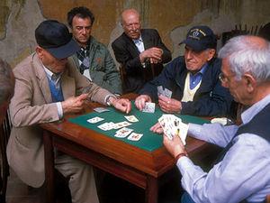Siciliaans kaartspel