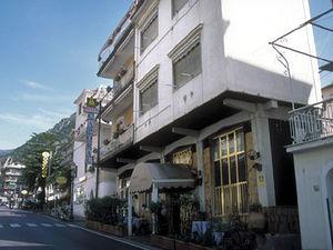 Minori - hotel