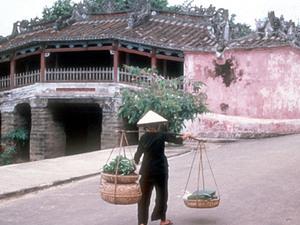 Hoi An - Tan Ky brug