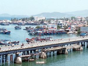 Nha Trang - haventje