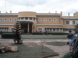 Dalat - Bao Dai paleis